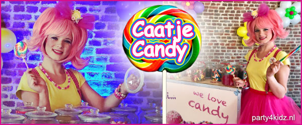 Caatje Candy